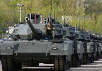 В США раскрыли настоящие проблемы российской «Арматы»