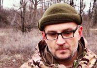 Убивают ветеранов: В Луганске застрелен ополченец «Закат» из бригады «Призрак»