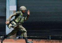 Украинские военные массово дезертируют с линии фронта