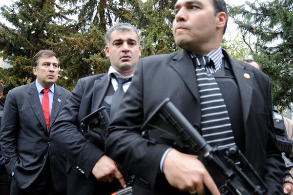 Расстрел грузинскими снайперами людей на Майдане хотели назвать выдумкой Кремля