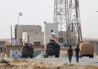 Кремль ответил на обвинения в адрес России в военных преступлениях в Сирии