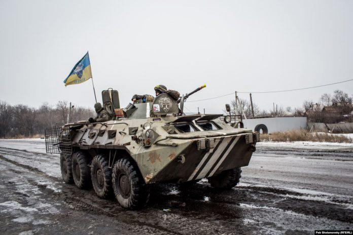 Ответка пошла: ВСУ сообщили о серьезных потерях на линии соприкосновения с ДНР