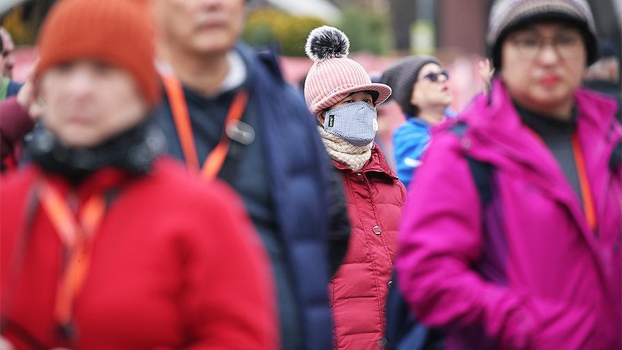ВОЗ: Пандемия коронавируса продлится в 2021 году