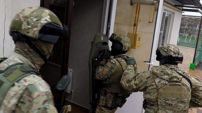Силовики предотвратили 34 теракта в РФ за минувший год