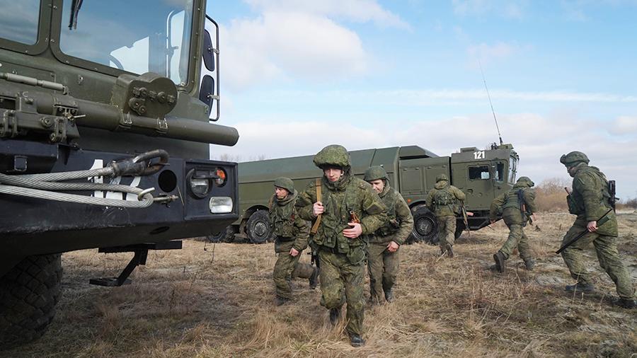 Украина пожаловалась на усиление боевого потенциала Черноморского флота