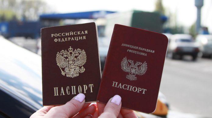 Депутат Госдумы призвал уравнять в правах республики Донбасса с российскими регионами