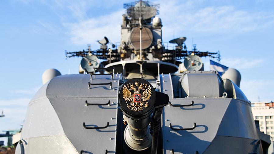 Две противолодочные ударные группы сформированы на Камчатке