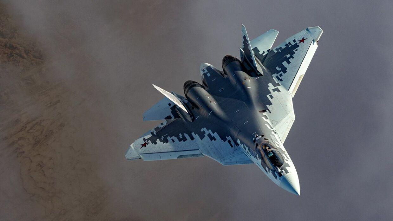 Конструктор объяснил уникальность Су-57