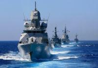 Крымские «глушилки» дезориентировали корабли НАТО