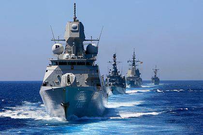 Названа причина серьезного раскола в НАТО
