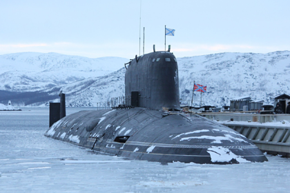 Северный флот проследит за учениями НАТО в Атлантике