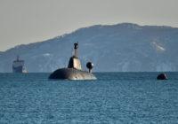 В США рассказали об исчезающих в океане российских подлодках