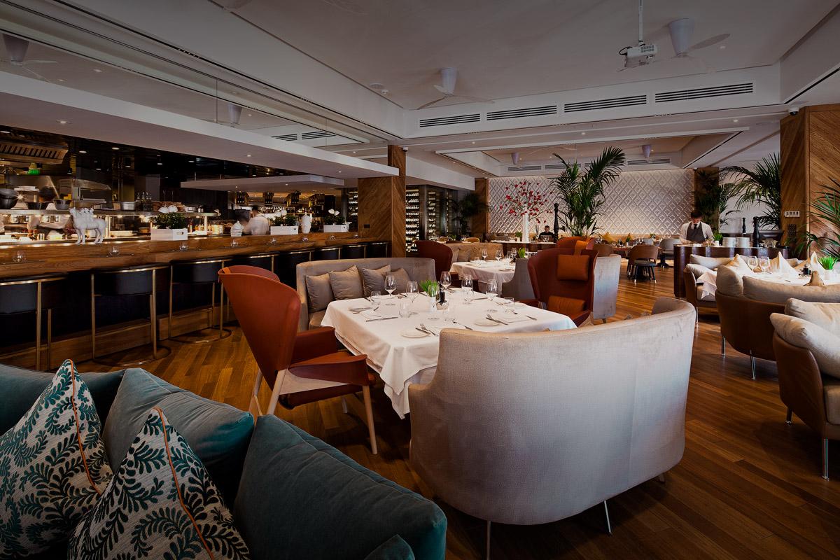 30% российских ресторанов могут закрыться из-за коронавируса