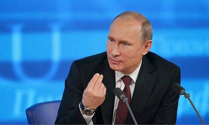 Путин сравнил «заразу коронавирусную» с печенегами и половцами