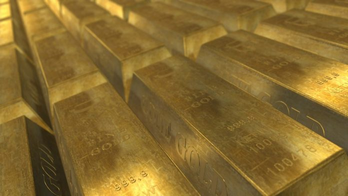 Пандемия коронавируса создала дефицит на рынке золота