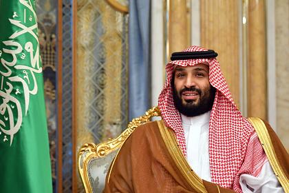 WSJ узнала о покупке саудовским фондом акций нефтяных компаний на $1 млрд