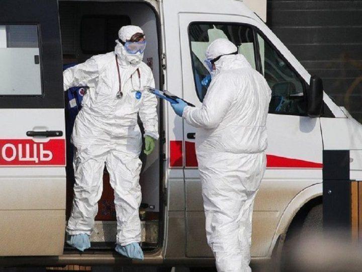 Россиян предупредили об опасности бессимптомного течения коронавируса