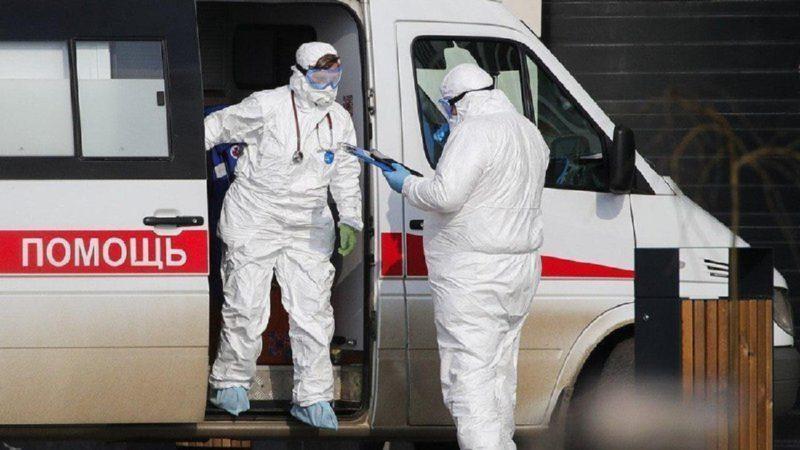 В ВОЗ назвали способ избежать второй волны коронавируса в России