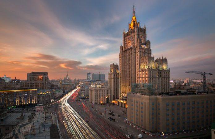 МИД РФ: Власти Польши подстрекают мир к вандализму