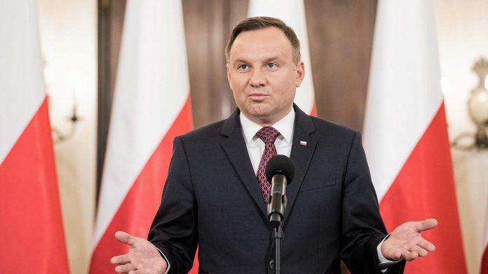 Польша признала Россию главной угрозой национальной безопасности