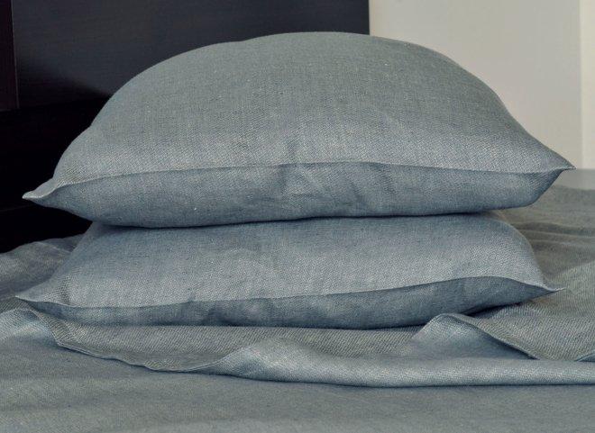 Как выбрать наволочку для подушки?