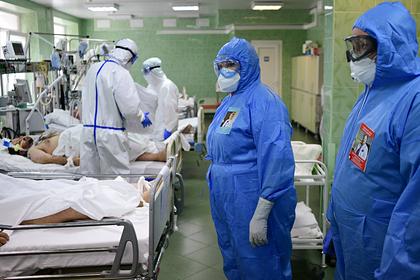 Врачи встревожились из-за перспектив распространения коронавируса в России