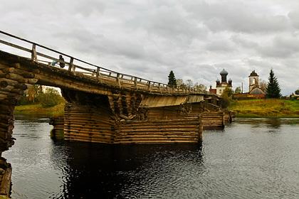 Архангельскую область и Ненецкий автономный округ объединят