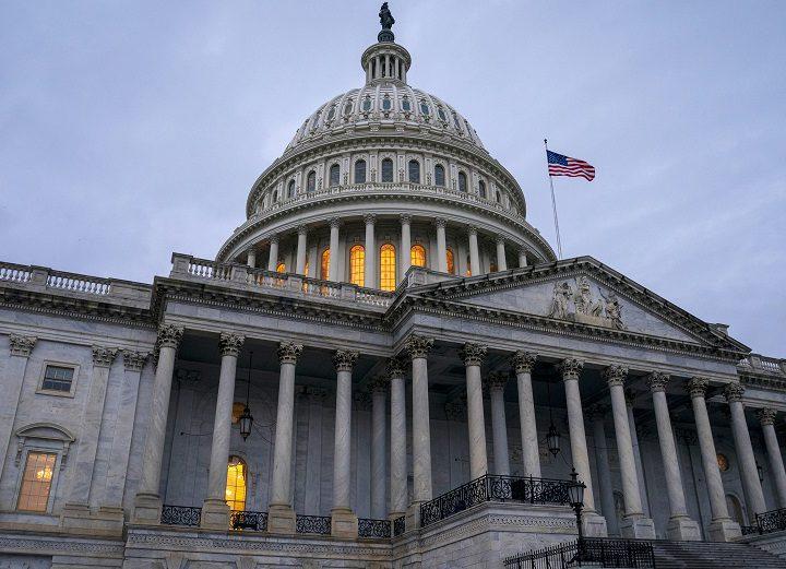 В Вашингтон ввели войска