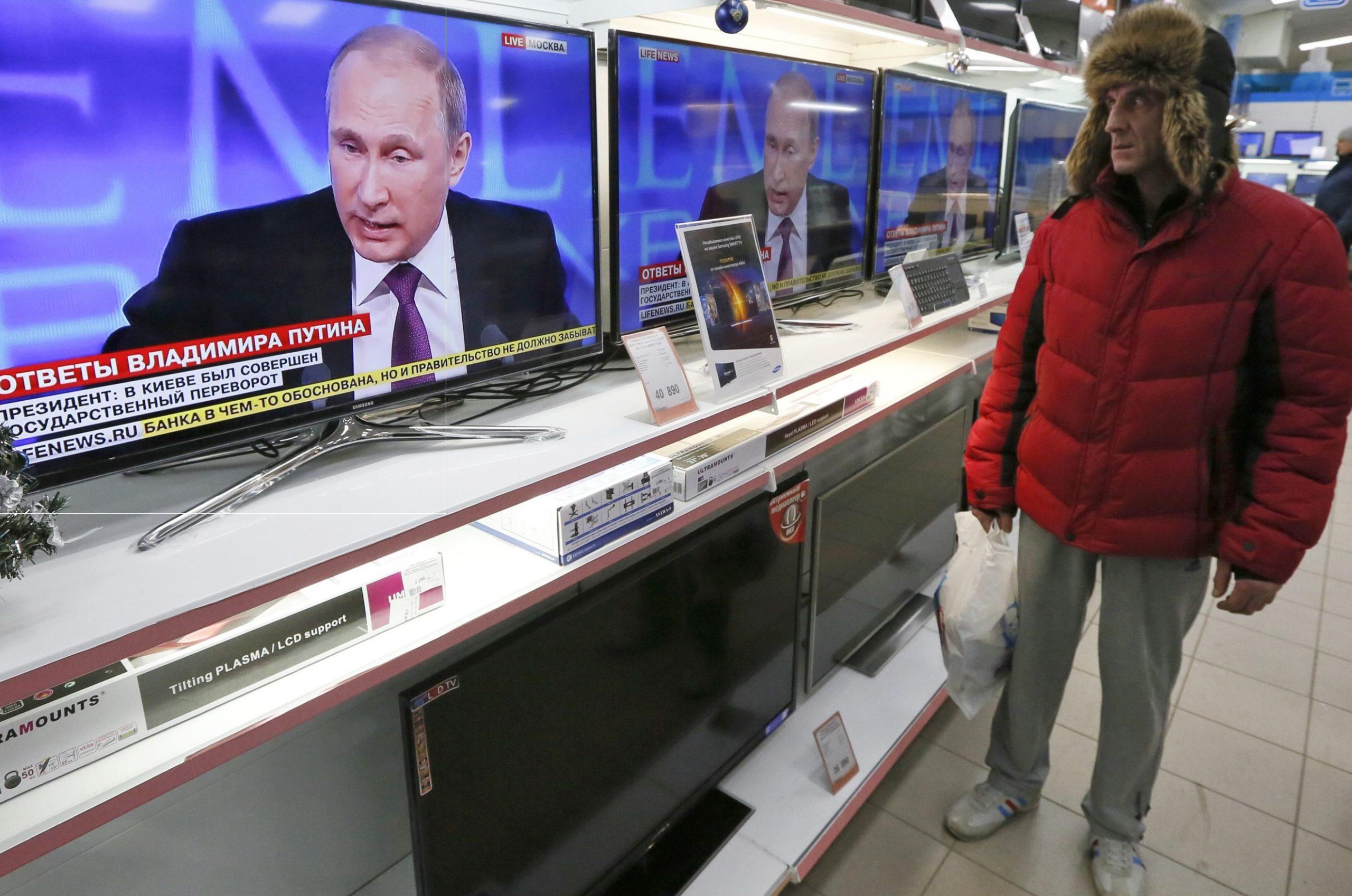 Путин не исключил выдвижения на пятый срок