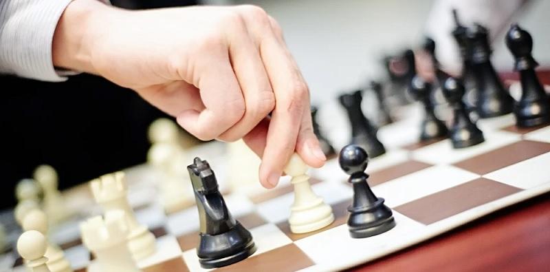 Шахматы в космосе: Сергей Карякин сыграет в шахматы с экипажем МКС
