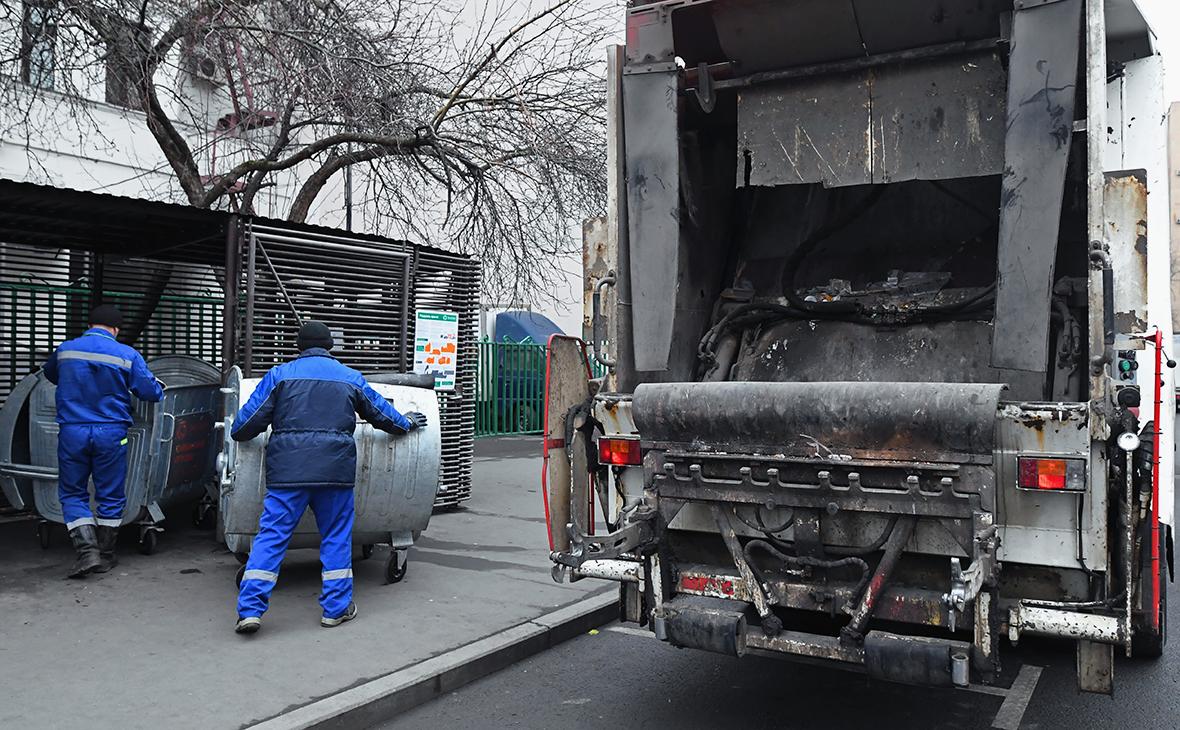 Эксперты сообщили о существенном изменении состава мусора в Москве из-за пандемии