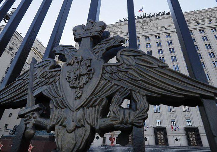 В Минобороны рассказали о параде Победы в Москве