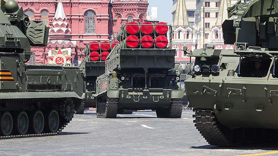 Кавказ защитит одна из самых современных в мире систем ПВО