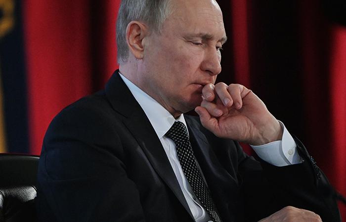 Путин написал статью о Второй мировой войне. О чем он хотел сказать?