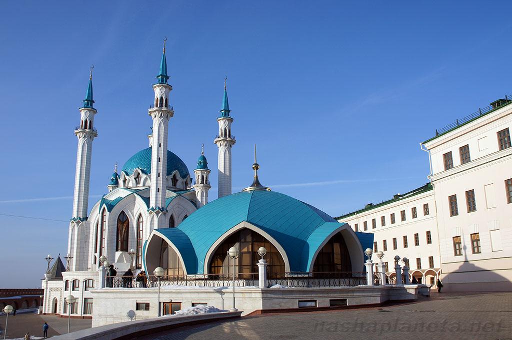 Как подобрать гостиницу в Казани?