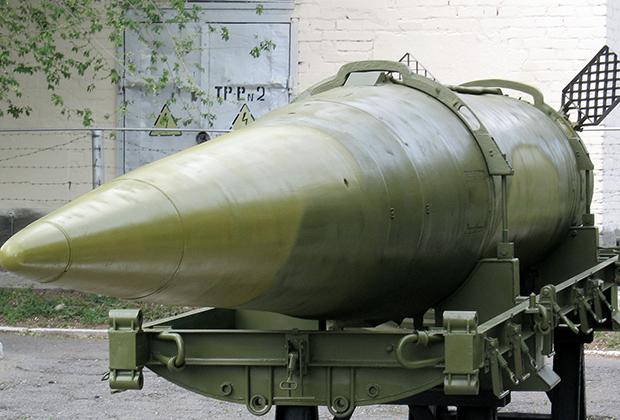 США пообещали не дать России и Китаю наращивать ядерное вооружение