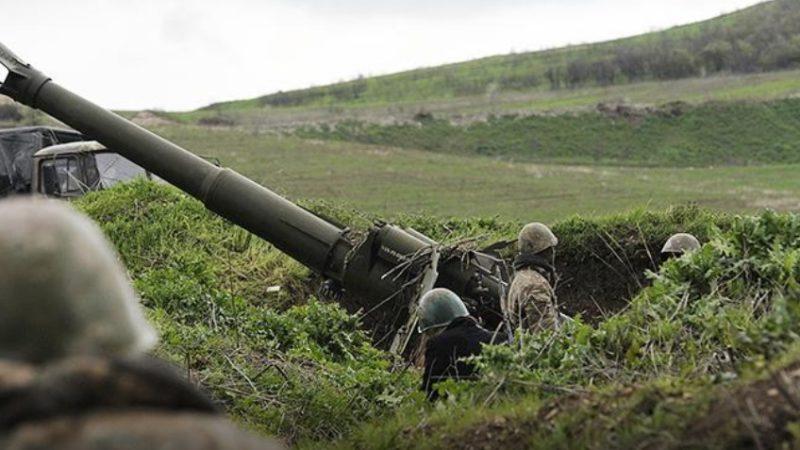 В Баку заявили о гибели двух офицеров в результате обстрела ВС Армении