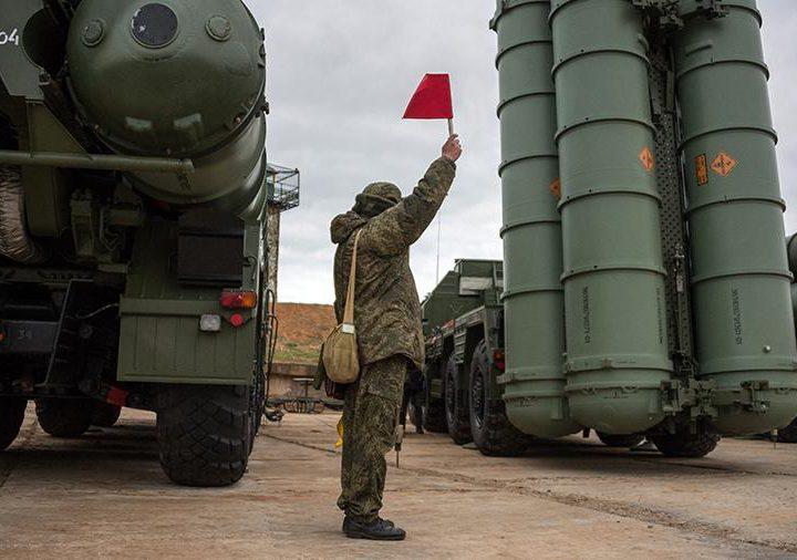 В ФРГ заявили об опережении российскими С-500 западных ПВО на 15 лет