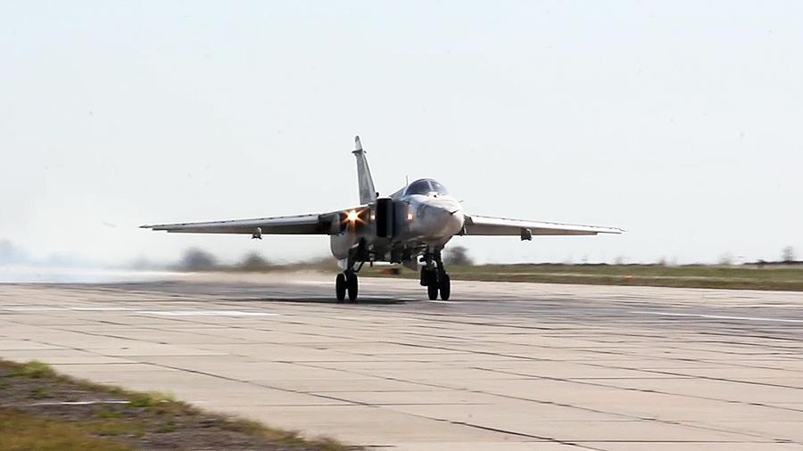 Эксперт рассказал о российских вооружениях в Черноморском регионе