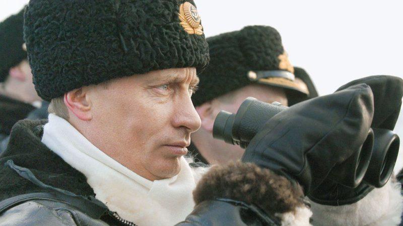 Начальник ГРУ раскрыл подробности прошлогоднего визита Путина в Сирию