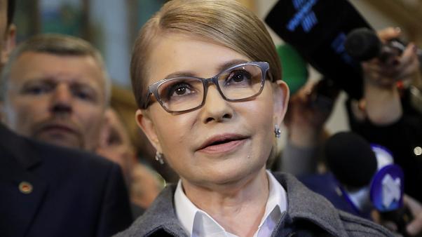 Коронавирус косит элиты: Юлию Тимошенко подключили к аппарату ИВЛ