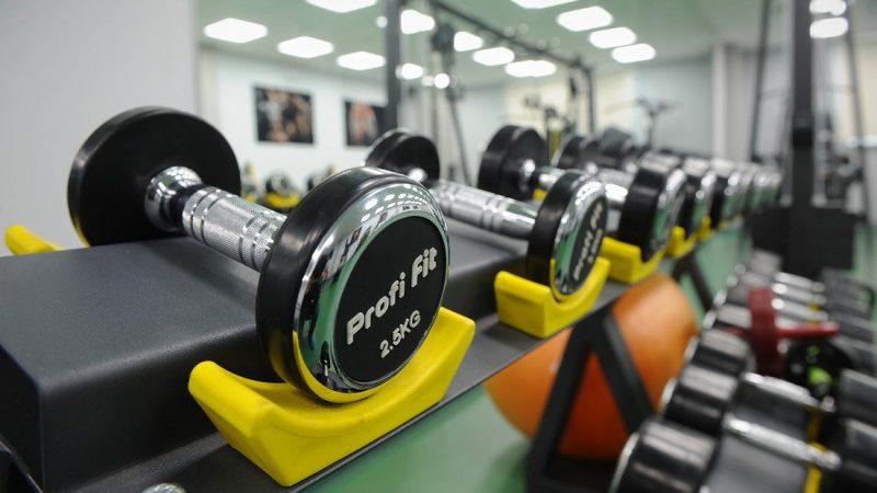 Российские фитнес-центры оказались на грани краха