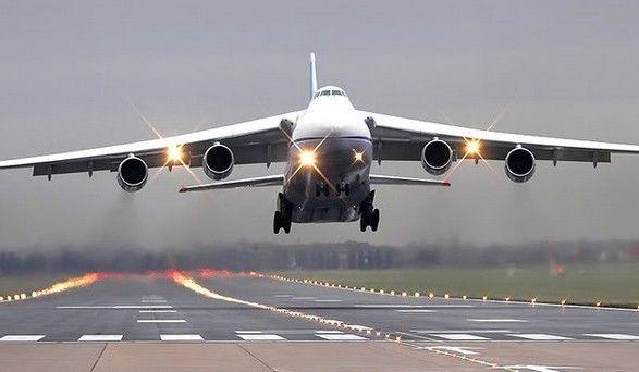Россия готовит замену Ан-124 и Ан-22