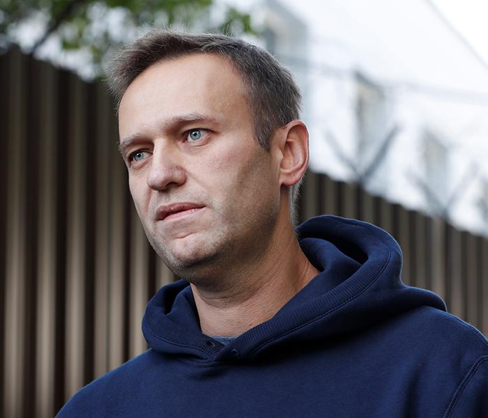Немецкие медики обнаружили в организме Навального токсин
