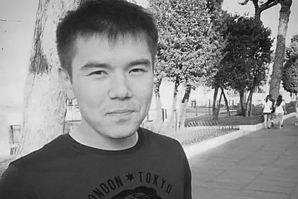 Умер внук Назарбаева