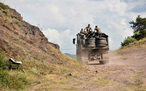 В ООН осудили удары по населению в ходе карабахского конфликта