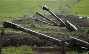Армения заявила о 200 погибших военных Азербайджана