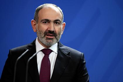 Армения готова признать независимость Нагорного Карабаха