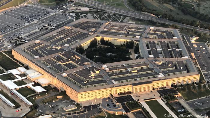 Пентагон предупредил о становлении нового халифата ИГ