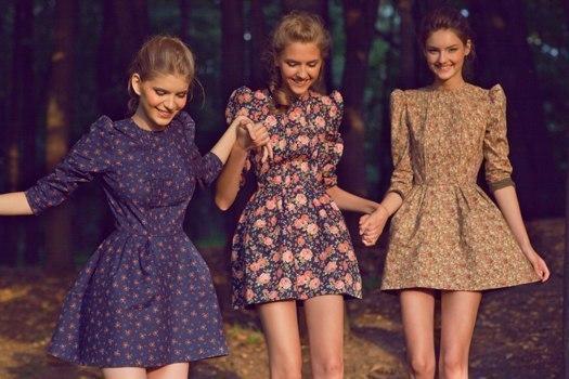 Как выбрать идеальное платье?